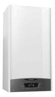 Caldera Ariston Clas X 24 Ff Dual + Kit Humo Ventilacion