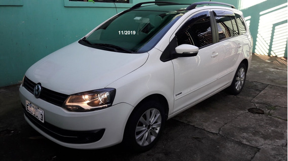 Vw Volkswagen Spacefox 1.6 Flex 11/12