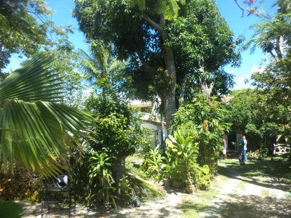 Casa Para Venda Em Cabo Frio, Ogiva, 4 Dormitórios, 2 Banheiros, 5 Vagas - Ci 118