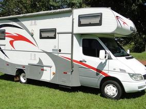 Motor Trailer - Motor Home Sprinter 413 - Y@w1