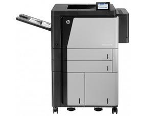 Impressora Hp Laserjet Enterprise M806dn Agrafador E Toner