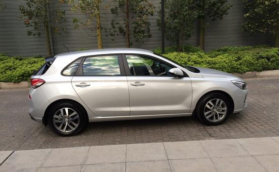 Hyundai I30, Motor 1.6, 2019, 5 Puertas