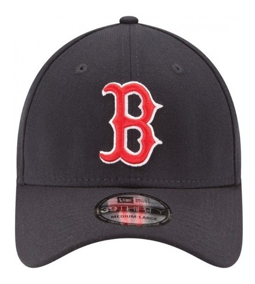 Gorra New Era 39thirty Mlb Red Sox Boston Classic