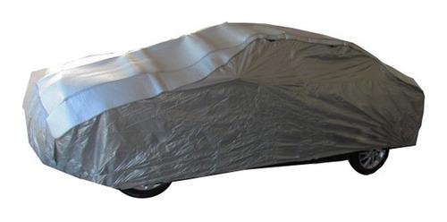 Imagen 1 de 8 de Cubre Auto Funa Forro. Anti Granizo 482x178x117cm
