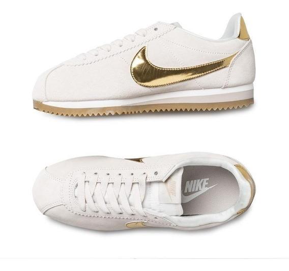 Zapatillas Nike Classic Cortez Se Mujer
