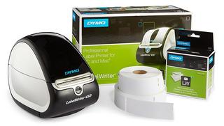 Impresora De Etiquetas Dymo Label Writer 450 -paquete