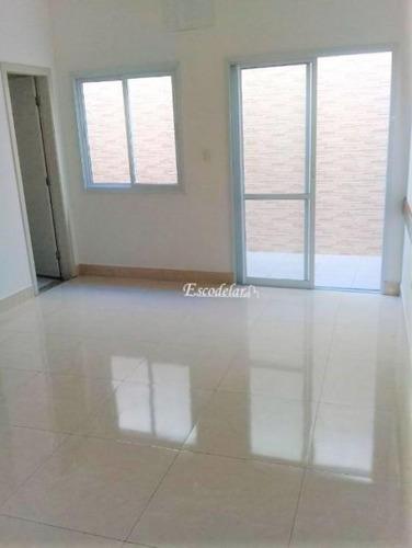 Sala Para Alugar, 28 M² Por R$ 1.100,00/mês - Parque Mandaqui - São Paulo/sp - Sa0706
