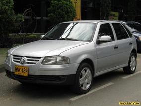 Volkswagen Gol 1800 Cc