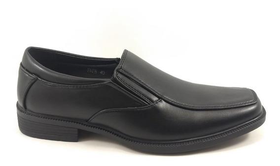 Zapato Hombre Vestir Elastico Massimo Chiesa Sven 2020