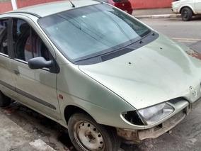 Sucata Renault Scenic Expression 1.6 16v Mec.( Só Peças )