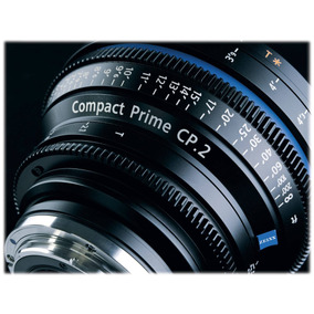 Zeiss Compact Prime Cp2 - 50mm T2.1 (pl)