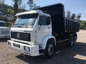 Volkswagen 16.220 - Caçamba - Truck - Fernando