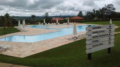 Terreno Residencial À Venda, Terras De Santa Cristina Iii, Itaí - Te0058. - Te0058