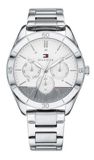 Relógio Tommy Hilfiger Feminino Aço - 1781882