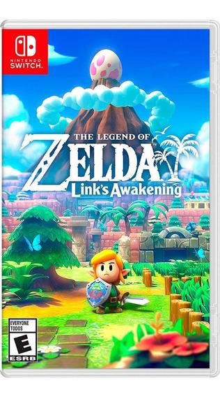 ..:: The Legend Of Zelda Links Awakening ::.. Disponible Ya