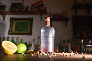 Gin Nimas Blend Bebida Fina Artesanal Das Minas Gerais