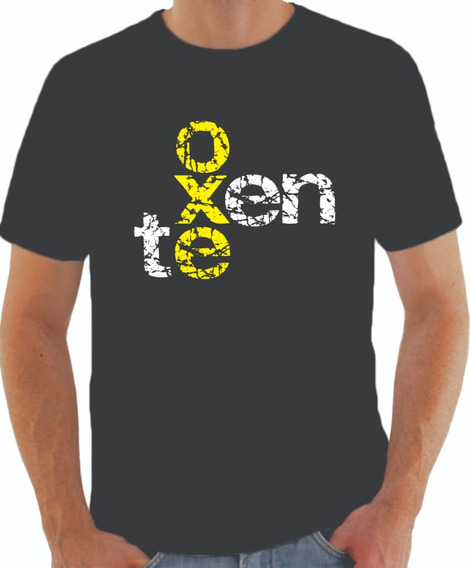 Camisa Oxente