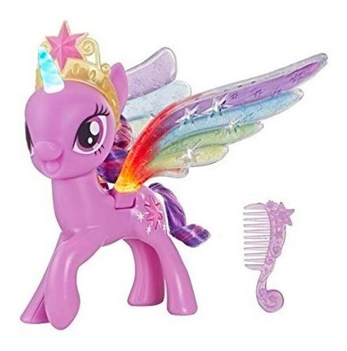 My Little Pony Alas Arcoiris Rainbow Wings Hasbro E2928 Edu