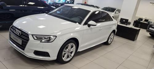 Audi A3 Sedan 35 Tfsi 150cv 2021 M