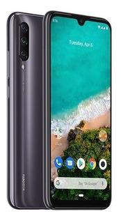 Smartphone Xiaomi Mi A3 64gb/4gb Ram 48mpx Global Dual Cinza