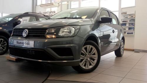 Volkswagen Gol Trend 1.6 Trendline 101cv #28
