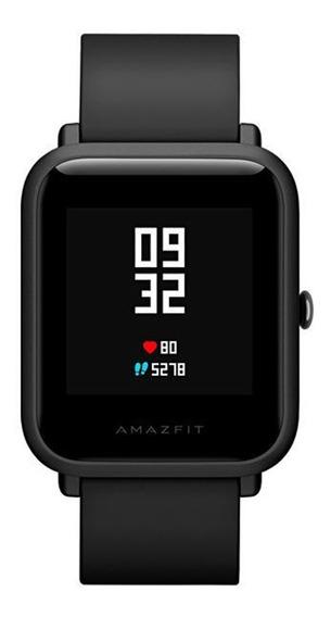 Relógio Masculino Digital Celular Smartwatch Bluetoth Amazfi