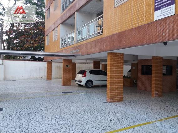 Apartamento Para Alugar No Bairro Vila Gulhermina Em Praia - 543-2