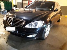 Mercedes-benz Clase S 5.5 S500 V8 At
