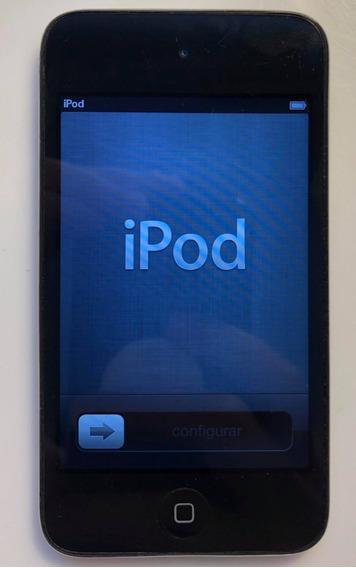 iPod Touch 4ª Geração 32gb - Modelo A1367
