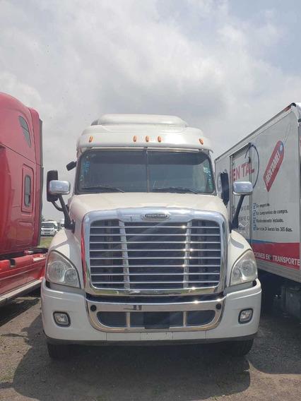Freightliner Cascadia 2013