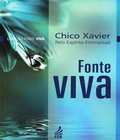 Fonte Viva - Livro De Bolso - 37 Ed