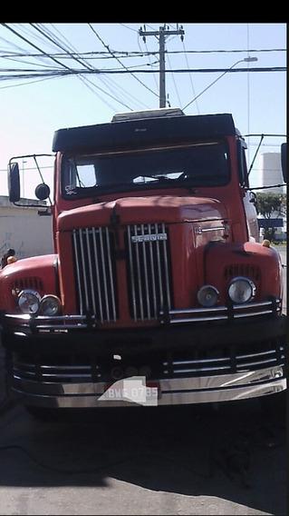 Scania 111s Motor E Cambio Da112hw