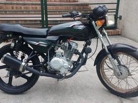 Moto Akt Sport 125cc2012 Barata $1.150.000 Bogota Solo Carta