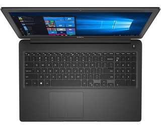 Notebook Dell Latitud 3500 I5 8265u 1tb + Ssd 240gb 16gb W10
