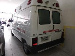 Chevrolet Ambulancia Chevrolet Spacevan