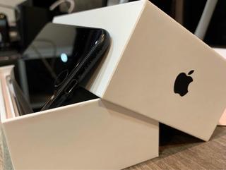 iPhone 7s 128gb Black