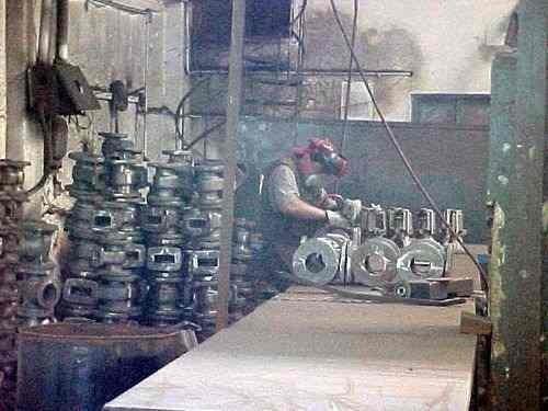 Nave Industrial En Venta En Quinta Velarde