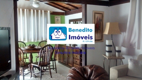 Vendo Casa Em Porto Seguro 400 Metros Da Praia - 1500