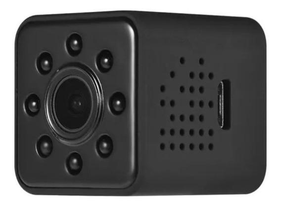 Sq23 (envio Imediato) - Mini Câmera Wifi - 12x S/juros