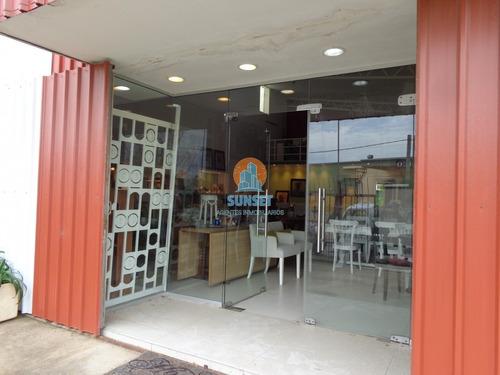 Maldonado Aparicio Saravia Local De 200 M2 - Ref: 383
