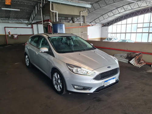 Ford Focus Se Plus 5p