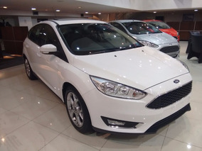 Nuevo Ford Focus Se Plus At 2018