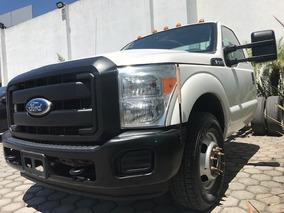Ford F-350 Xl Ta 2016