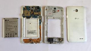 Celular LG Optimus L70 Para Refacciones