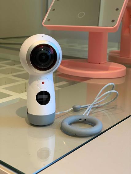 Câmera Samsung 360
