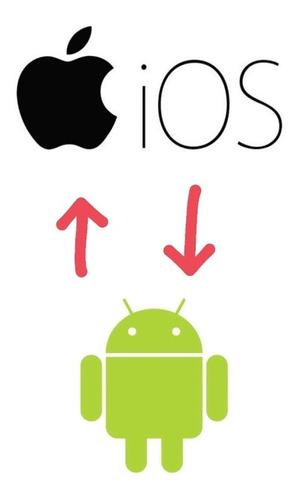 Transferir Mensagens Whatsapp De Android Para iPhone