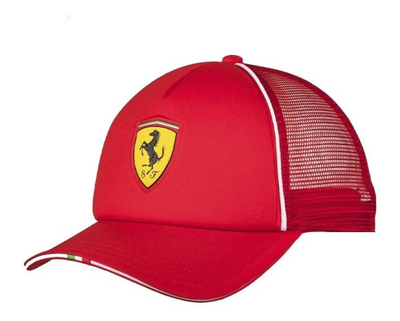 Gorra Ferrari Puma Mercadolibre Com Ar