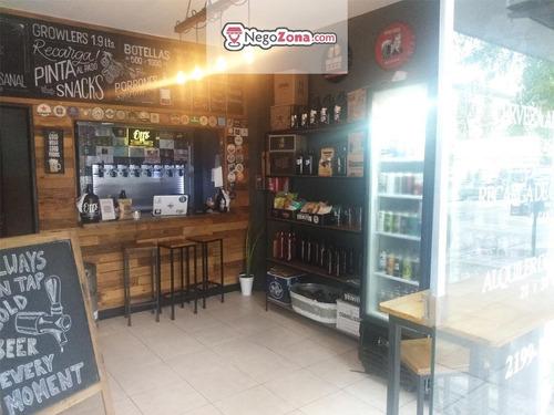 Fondo De Comercio - Tienda De Cervezas  - Castelar