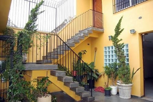 Imagem 1 de 15 de Casa Sobrado Para Venda, 4 Dormitório(s), 220.0m² - 1723
