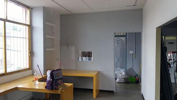 Local Oficinas Con Almacen